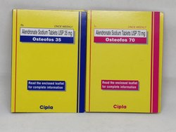 Osteofos 35mg Tablet