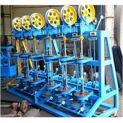 6 Head DPC Machine