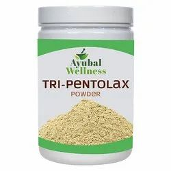 Tri Pentolax Powder (Herbal Laxative)
