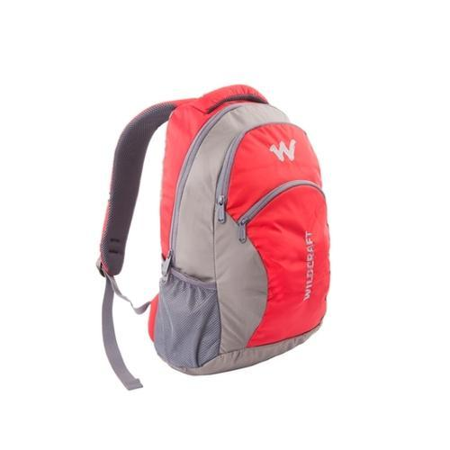 8ec53a182 Wildcraft Ace Laptop Backpack - Red