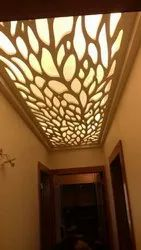 MDF False Ceiling