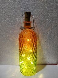 Cork Bottle String Lights