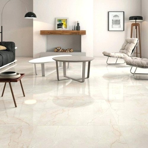 Marble flooring laying services