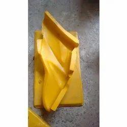 Sagar Yellow PU FRP Fixtures