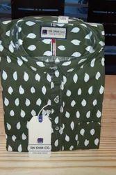 mix Shirt Sin casual shirts, Size: S M L Xl Xxl