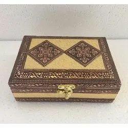 Dry Fruit Decorative  Box