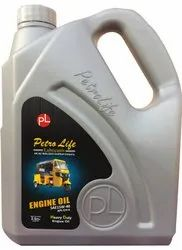 15w40 Turbo Engine Oil