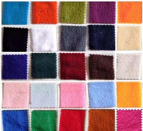 Polor Fleece TPU Laminated Fabrics