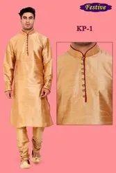 Mens Diwali Designer Kurta Pajama