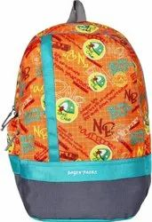 Bags N Packs Smart Trendy School/College Backpack for Girls/ 25 Liters