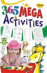 365 Mega Activities Book