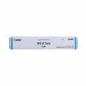 Cyan Canon NPG 67 Toner Cartridge