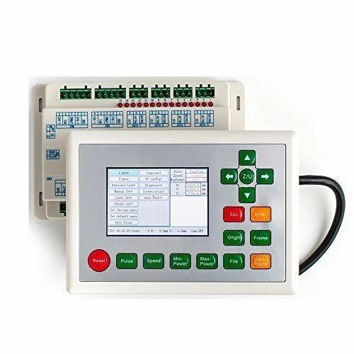 Co2 Laser Controller Set Rd Works Software
