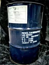 Liquid Methyl Tin Stabilizer