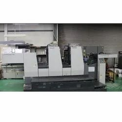 Komori 226 Offset Printing Machine