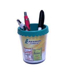 Lafarge Cup Pen Holder