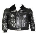 Party Wear Mens Leather Jacket