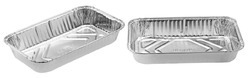 Paramount 300 Ml Catering Foil Container With Foil Cover