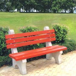 Concrete Benches Cement Benches Latest Price