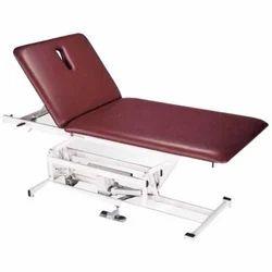 Digital Treatment Table