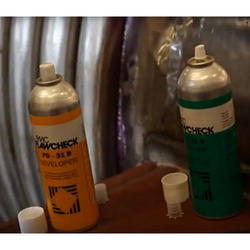 Dye Penetrant Testing Chemical