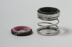 Robin Type Rubber Bellow Seals