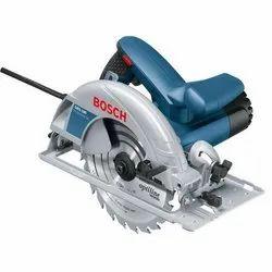 Bosch Wood Cutting Machine