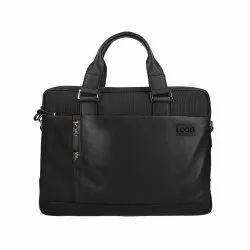 Unisex Shoulder Bag Polyester Leather Bags