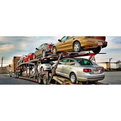 Pan India Car Carrier Service