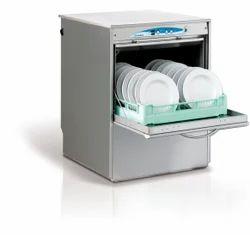 Under Counter Type Dish Washing Machine, Capacity: 15-20 Plates