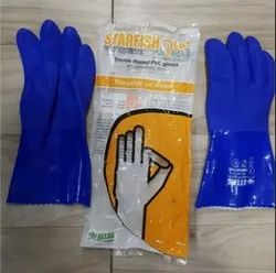 Atlas Make Starfish PVC Hand Gloves 12