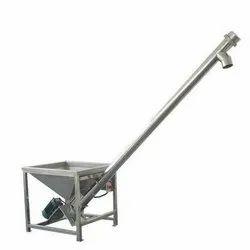 Inclined Screw Conveyor