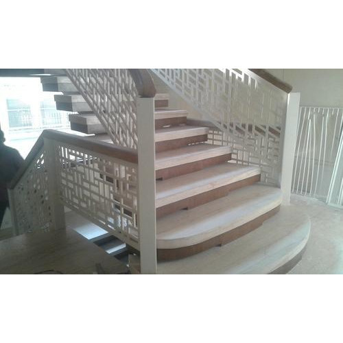 White Corian Stair Grill, Rs 1500 /square Feet, Dream