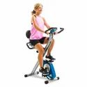 FB350 Xterra Fitness Folding Bike