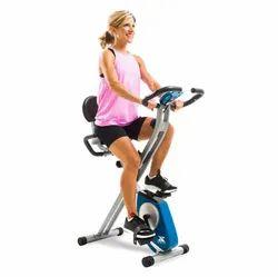 FB350 Xterra Fitness Folding Bike