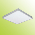 LED Edge Lit Square Panel Down Light - 22W