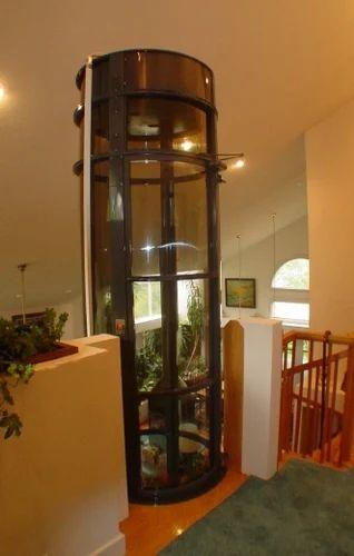 Omkar Residential Elevator