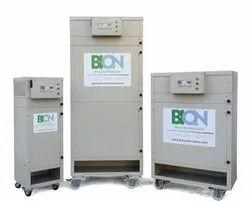 Ethylene Control System (AES)