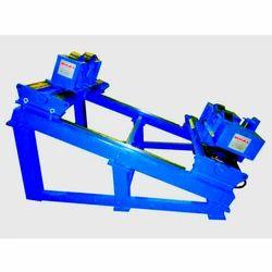 Mogra 5MT Welding Rotator ( Lead Screw Type, On Inclined Base)