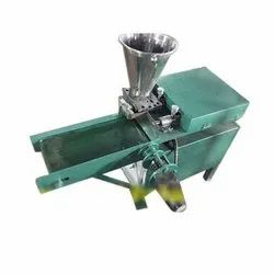 Incense Cone Making Machine