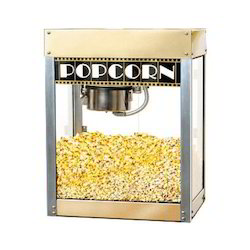 Mini Popcorn Machine LPG
