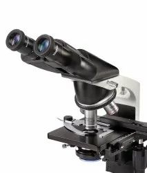 Magnus MLXi Plus LED Trinocular Microscope