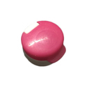 Plastic Pink Water Bottle Cap