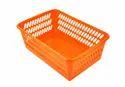 Plastic Food Basket