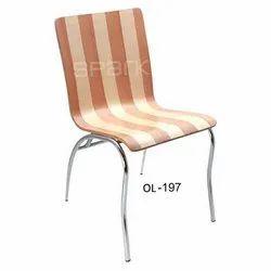 OL-197 Cafe Chair
