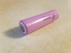 Samsung ICR 18650-26F Li-on Rechargeable Battery