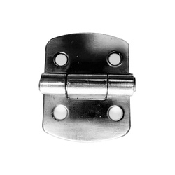 Stainless Steel Panel Hinges