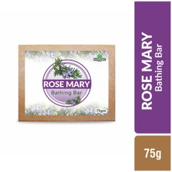 Rose Mary Bathing Bar