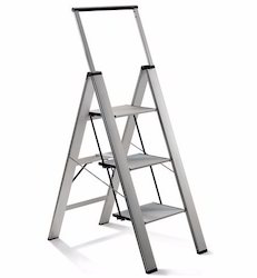 SS Step Ladder