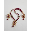 Pearls Designer Artificial Necklace Sets